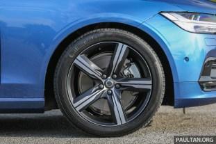 Volvo V90 T6 AWD R-Design 22