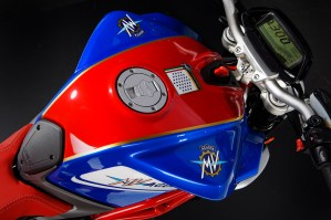 2017 MV Agusta Brutale America Special Edition -4