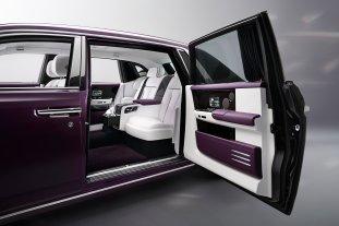 2018 Rolls-Royce Phantom EWB 3