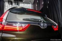 All New Honda CRV preview-14