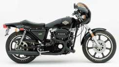 Harley-Davidson Sportster 60th Anniversary - 53