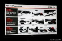 Honda CRV Media Interview-35