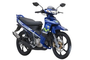 Yamaha Y15ZR Special Limited MotoGP edition -6