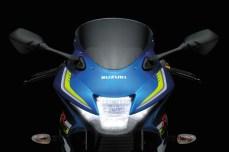 2017 Suzuki GSX-R150 - 14