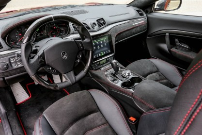 2018 Maserati GranTurismo now in Malaysia - RM718k