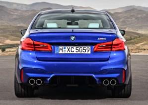 BMW M5 F90 BM-24
