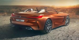BMW Z4 Concept Pebble Beach (3)