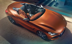 BMW Z4 Concept Pebble Beach (6)