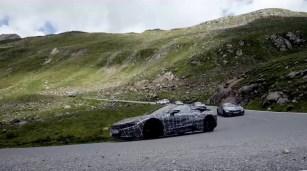 BMW i8 Roadster teaser (9)