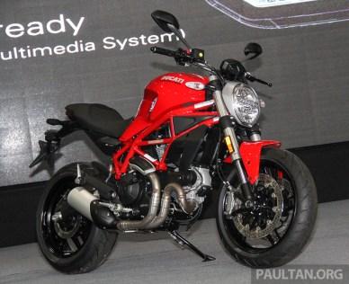 Ducati Monster 797-1