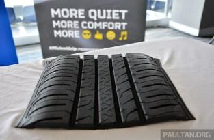 Goodyear EfficientGrip Performance SUV 18