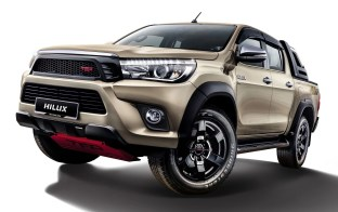 Hilux TRD