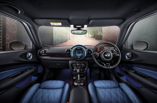 MINI Clubman Sterling Edition 6