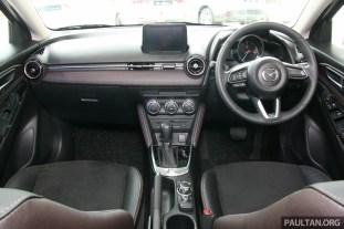 Mazda 2 GVC-19
