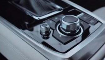 Mazda CX-8 leak 3