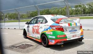 Toyota Gazoo Racing Racing Festival 18