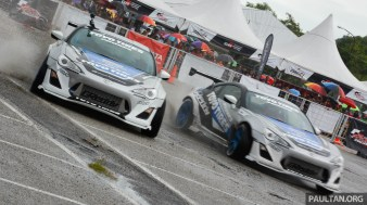 Toyota Gazoo Racing Racing Festival 72