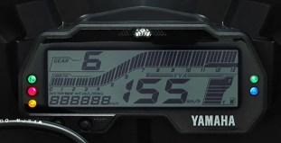 Yamaha Vixion R BM-6