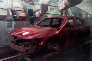02_Mazda Kulim Plant_Body paint shop 4