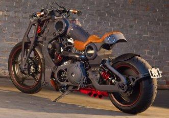 2017 Confederate Motorcycles - 13