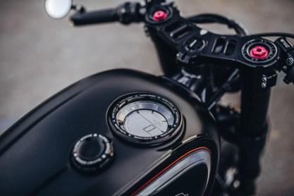 2017 Rough Crafts Jab Launcher Ducati Scrambler Icon - 11
