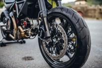 2017 Rough Crafts Jab Launcher Ducati Scrambler Icon - 8