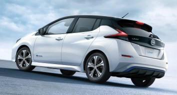 New Nissan Leaf confirmed for 2018 Malaysian launch