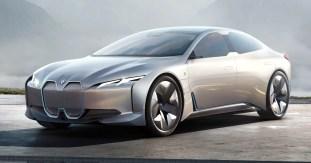 BMW i Vision Dynamics 12