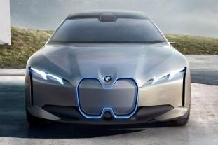 BMW i Vision Dynamics BM-19