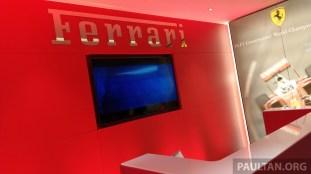 Ferrari showroom Platinum Park (10)