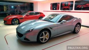 Ferrari showroom Platinum Park (3)