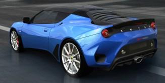 Lotus Evora GT430 Sport 2