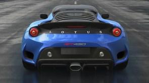 Lotus Evora GT430 Sport 6