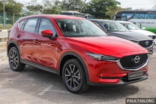 Mazda CX5 2.5L 2017_Ext-1