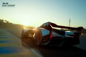 McLaren Ultimate Vision Gran Turismo 1