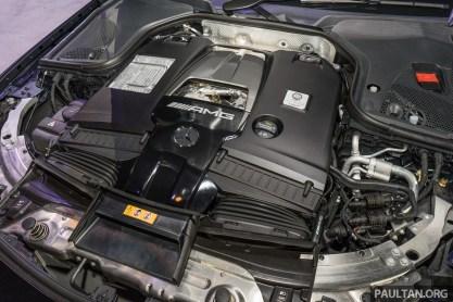 Mercedes-AMG E 63 S 4Matic+ 30