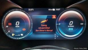 Mercedes-Benz F-Cell interior-1