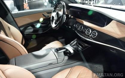 Mercedes-Benz S560E Frankfurt-12