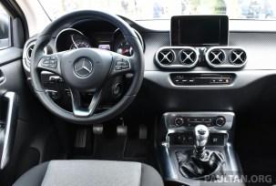 Mercedes-Benz X-Class X220d 17