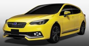 Subaru IMPREZA FUTURE SPORT CONCEPT (1)