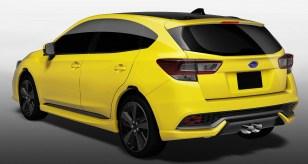 Subaru IMPREZA FUTURE SPORT CONCEPT (2)