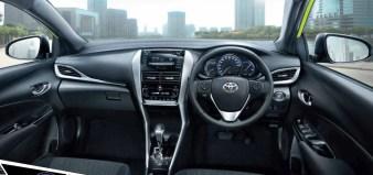 Toyota Yaris Thailand-62 BM