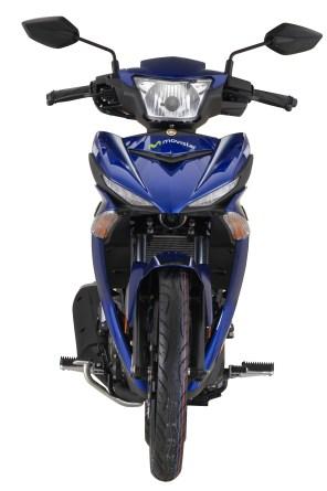 2017 Yamaha Y15ZR SE GP Edition - 7