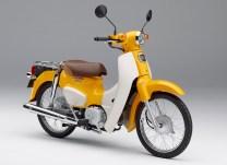 2018 Honda Super Cub - 1