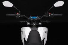 2018 Zero Motorcycles e-bike model range - 21