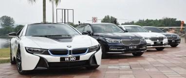 BMW Excellence Club 3