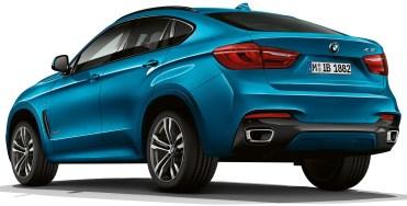 BMW-X6-xdrive50i-rear