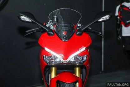 Ducati SuperSport S 2017-7