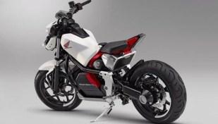 Honda Riding Assist-e e-bike - 1