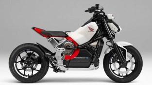 Honda Riding Assist-e e-bike - 3